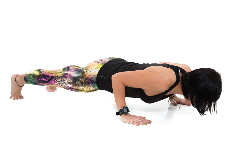 Heather Samson Yoga